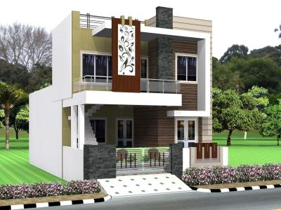 Project Image of 934 - 1500 Sq.ft 3 BHK Villa for buy in Saket Build Home