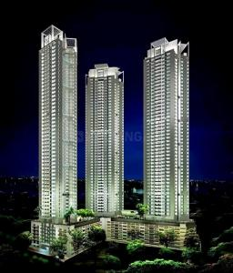 Gallery Cover Image of 2850 Sq.ft 4 BHK Apartment for rent in DB Orchid Woods, Goregaon East for 98000