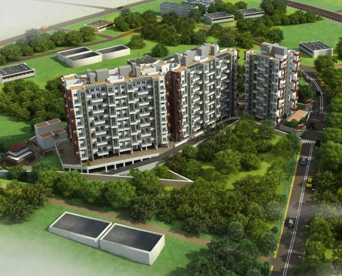 Project Image of 470.81 - 760.25 Sq.ft 1.5 BHK Apartment for buy in Mind MSR Seasons