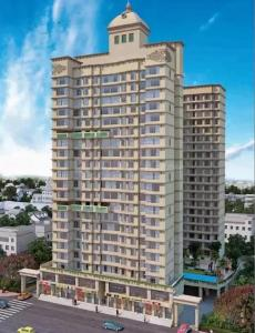 Project Image of 396.0 - 618.0 Sq.ft 1 BHK Apartment for buy in Shivshankar Shivram Singh Palladium