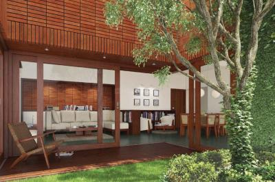 Project Image of 1431.0 - 2890.0 Sq.ft 2 BHK Apartment for buy in Total Environment In That Quiet Earth