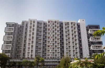 Gallery Cover Image of 1015 Sq.ft 2 BHK Apartment for rent in Bramha Corp F Residences, Wadgaon Sheri for 28000