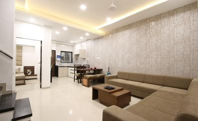 Project Image of 1325 - 1780 Sq.ft 3 BHK Villa for buy in Rathin Sahjanand Duplex