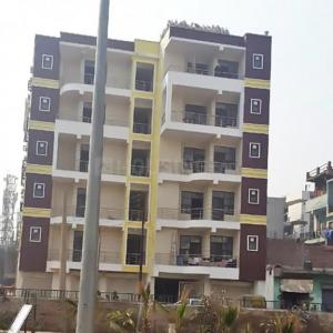 Project Image of 875 - 1015 Sq.ft 2 BHK Apartment for buy in Dreamz Hardik Tower 1