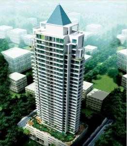 Project Image of 443.0 - 1060.0 Sq.ft 1 BHK Apartment for buy in Sunshine Infinity