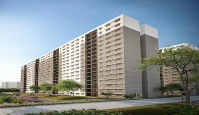Gallery Cover Image of 661 Sq.ft 1 BHK Apartment for buy in Sobha Dream Acres, Varthur for 5200000