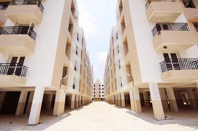 Project Image of 0 - 960.0 Sq.ft 3 BHK Apartment for buy in Asvini Amanya