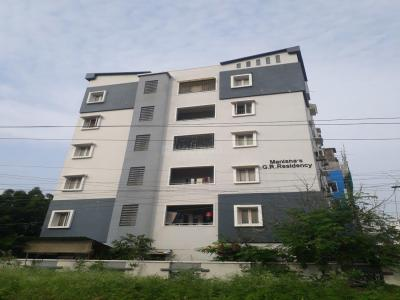 Project Image of 1240 - 1608 Sq.ft 2 BHK Apartment for buy in Manisha Construction Manisha GR Residency