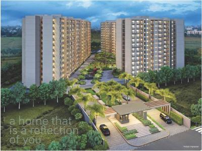 Gallery Cover Image of 1572 Sq.ft 3 BHK Apartment for buy in Orchid Piccadilly, Chokkanahalli for 9086001