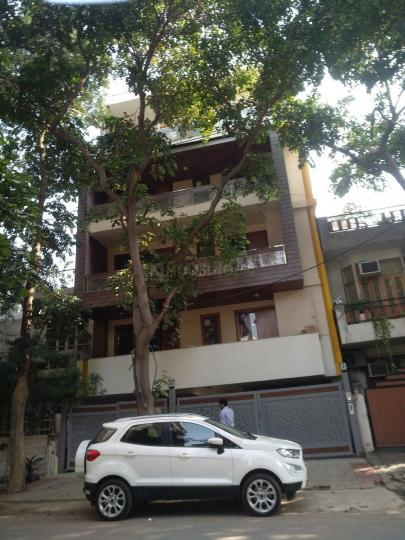 Project Image of 0 - 1500.0 Sq.ft 3 BHK Independent Floor for buy in Ambika - C1-2851