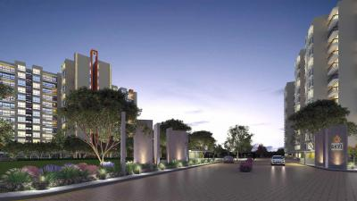 Project Image of 0 - 483.0 Sq.ft 2 BHK Apartment for buy in Enerrgia Skyi Star Town Phase IV
