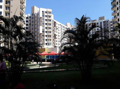 Gallery Cover Image of 710 Sq.ft 1 BHK Apartment for rent in Patel Smondoville, Bommasandra for 14000