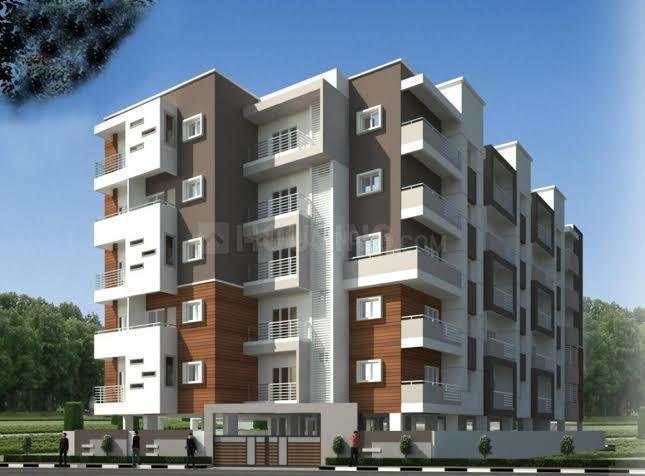 Project Image of 1020.0 - 1075.0 Sq.ft 2 BHK Apartment for buy in Aranyaa 87