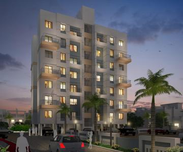 Project Image of 466.83 - 468.56 Sq.ft 1 BHK Apartment for buy in Abhilasha C Wing