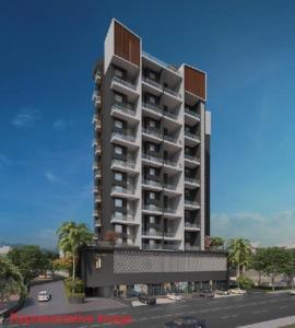 बिवर्लि हिल्स टावर डी में खरीदने के लिए 872.0 - 1210.0 Sq.ft 2 BHK अपार्टमेंट प्रोजेक्ट  की तस्वीर