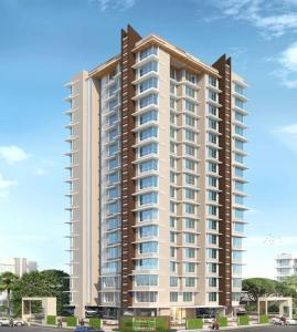 Project Image of 389.0 - 780.0 Sq.ft 1 BHK Apartment for buy in Aadhunik Greens