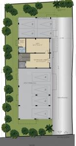 Project Image of 1400 - 3200 Sq.ft 2.5 BHK Apartment for buy in Sumanth Sreshta Bazullah Road