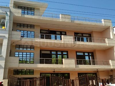 Project Image of 1205 - 2152 Sq.ft 3 BHK Apartment for buy in Triveni Homes