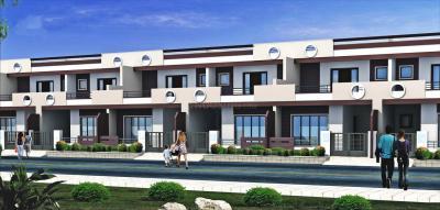 Gallery Cover Image of 1413 Sq.ft 2 BHK Villa for buy in Shri Krishna Town, Baroli Ahir for 4200000