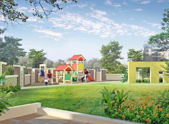 Project Image of 650 - 746 Sq.ft 2 BHK Apartment for buy in Sai Sankul