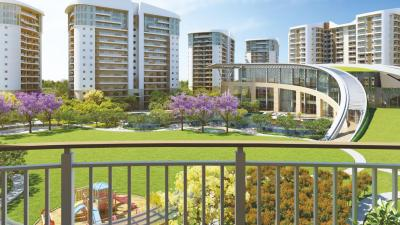 Project Image of 803 - 1440 Sq.ft 2 BHK Apartment for buy in Rishita Mulberry Heights