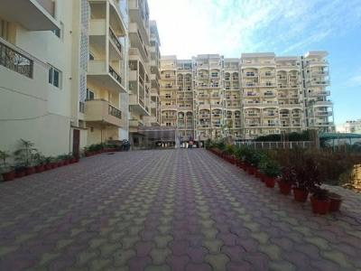 Project Image of 2000.0 - 3500.0 Sq.ft 2 BHK Apartment for buy in Capital Heights