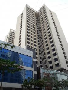 Gallery Cover Image of 1341 Sq.ft 3 BHK Apartment for rent in Ashish Samriddhi, Mira Road East for 26000