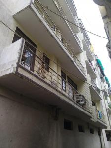 Gallery Cover Image of 750 Sq.ft 2 BHK Apartment for rent in Shubham Apartments Ghitorni, Ghitorni for 12000