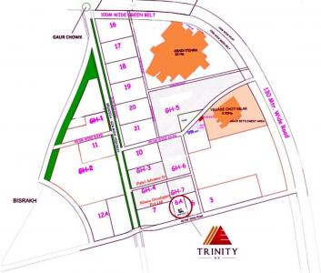 Project Image of 0 - 2730 Sq.ft 4 BHK Villa for buy in Urbainia Trikaya Golf Ville