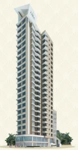 Gallery Cover Image of 450 Sq.ft 1 BHK Apartment for rent in Mahim for 55000