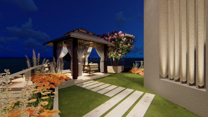 Project Image of 2086.0 - 2119.0 Sq.ft 4 BHK Apartment for buy in Vertical Oriana