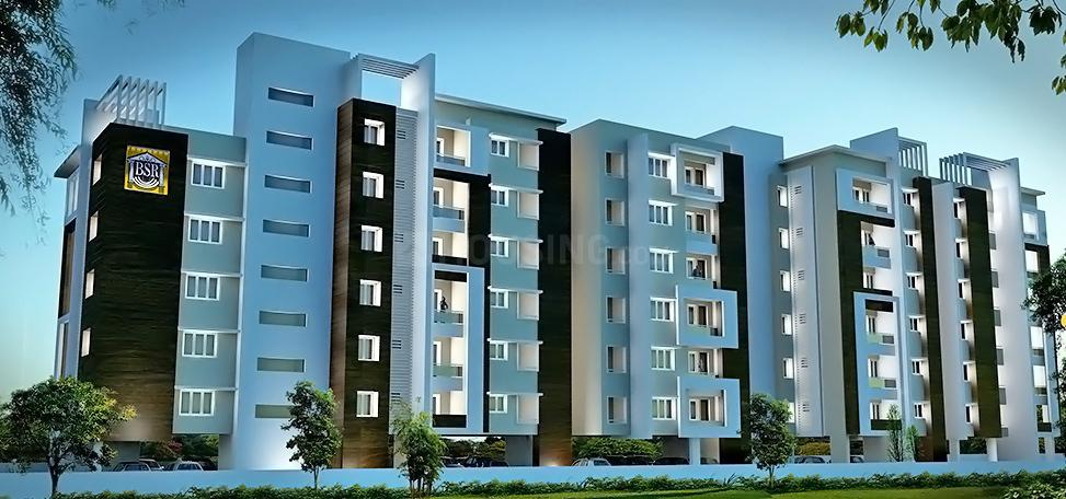 Bsr Balaji Enclave In Mogappair West Mogappair West By