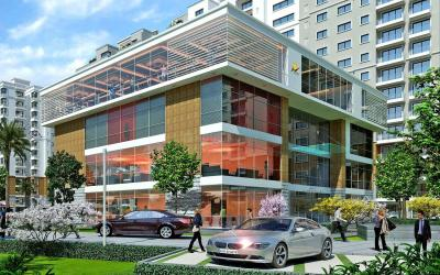 Gallery Cover Image of 1160 Sq.ft 2 BHK Apartment for rent in Ahad Euphoria, Carmelaram for 25000