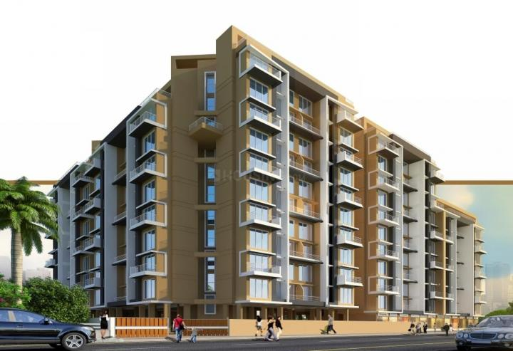 Project Image of 370.06 - 578.45 Sq.ft 1 BHK Apartment for buy in Jai Bhawani Vivanta S Bliss
