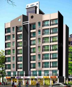 Project Image of 630.0 - 890.0 Sq.ft 1 BHK Apartment for buy in Rishabh Platinum