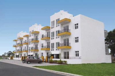 Project Image of 0 - 1650 Sq.ft 3 BHK Independent Floor for buy in Jindal Orchid Towers 1