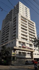 Gallery Cover Image of 455 Sq.ft 1 RK Apartment for buy in SKG The Merlin, Vasundhara for 2500000