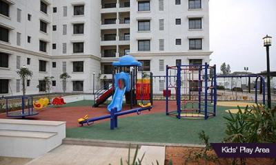 Project Image of 1901 - 3314 Sq.ft 3 BHK Apartment for buy in Sobha Palladian