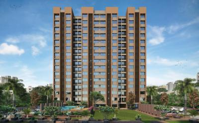 Project Image of 0 - 785.98 Sq.ft 3 BHK Apartment for buy in Shivalik Sharda Park View