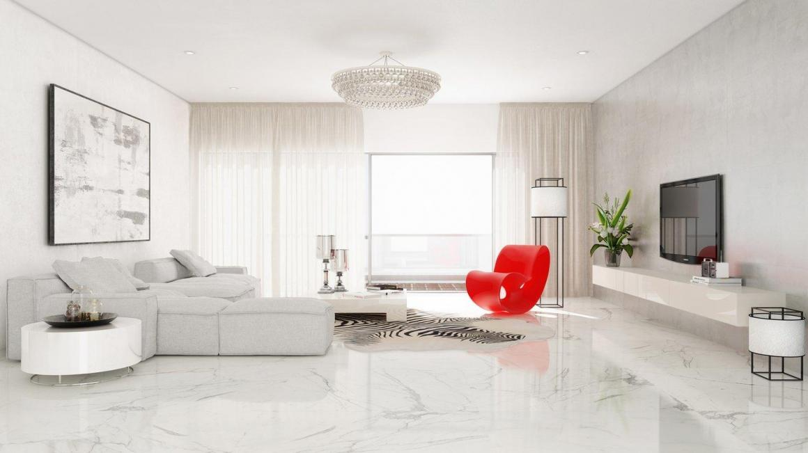 Project Image of 3390.0 - 4640.0 Sq.ft 3 BHK Apartment for buy in Mahindra L Artista