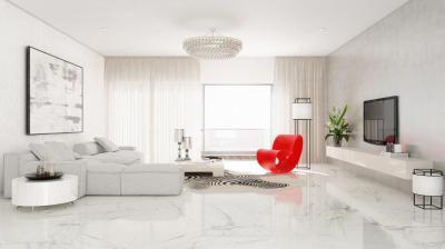 महिंद्रा एल आर्टिस्त में खरीदने के लिए 3390 - 4640 Sq.ft 3 BHK अपार्टमेंट प्रोजेक्ट  की तस्वीर