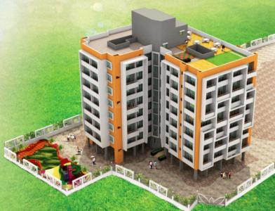 Project Image of 574 - 826 Sq.ft 2 BHK Apartment for buy in Vasai One Vasais One