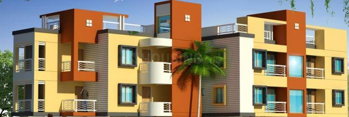 Project Image of 729 - 1099 Sq.ft 2 BHK Apartment for buy in Alankar IOB Colony