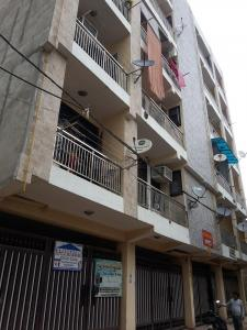 Gallery Cover Image of 600 Sq.ft 1 BHK Apartment for rent in Ashiyana Homes by Reputed Builder, Sector 70 for 8000