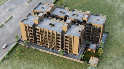 Project Image of 1215.0 - 1481.0 Sq.ft 2 BHK Apartment for buy in Aadi Siddhi Residency
