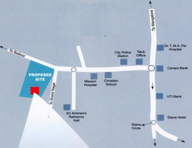 Project Image of 1200 - 1490 Sq.ft 2 BHK Apartment for buy in City Gateway
