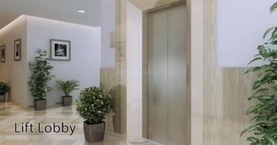 Project Image of 708 - 900 Sq.ft 2 BHK Apartment for buy in Excella Kutumb Phase II