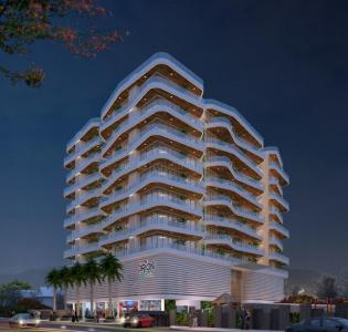 Project Image of 881.13 - 1376.92 Sq.ft 2 BHK Apartment for buy in AV Orion