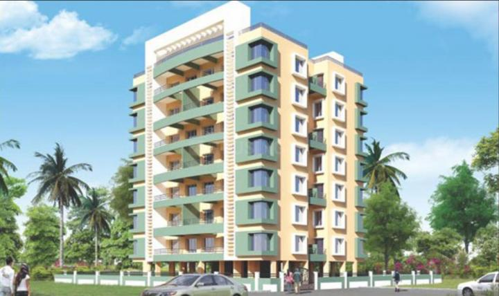 Project Image of 0 - 910 Sq.ft 2 BHK Apartment for buy in Gobind Ganesh Sunshine Heights