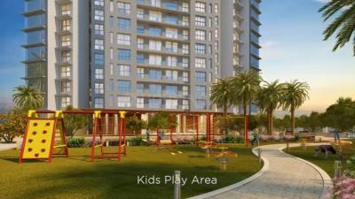 Project Image of 794.0 - 1338.0 Sq.ft 2 BHK Apartment for buy in Sheth Auris Serenity Tower 3